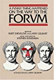 Sondheim, Stephen: A Funny Thing Happened On The Way To The Forum Cloth (Applause Musical Library)