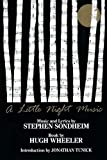 Stephen Sondheim: A Little Night Music (Libretto)
