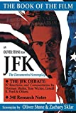 Stone, Oliver: JFK: The Book of the Film  The Documented Screenplay