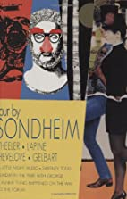 Four by Sondheim (A Little Night Music,…