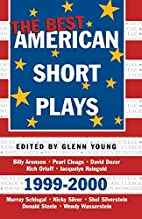 The Best American Short Plays 1999-2000 by…