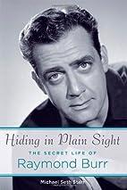 Hiding in Plain Sight: The Secret Life of…