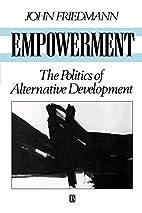 Empowerment: The Politics of Alternative…