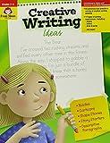 Evans, Joy: Creative Writing Ideas (Pdf) Electronic (Emc206)