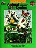 Moore, Jo Ellen: Animal Life Cycles (Science Mini-Units)