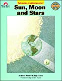 Moore, Jo Ellen: Sun, Moon and Stars (Science Mini-Units: Grades 1-3)