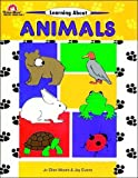 Moore, Jo Ellen: Learning about Animals (Early Childhood Science)