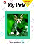 My Pets by Jo Ellen Moor
