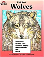 Wolves by Jo E. Moore