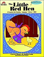 The Little Red Hen: Thematic Teaching…