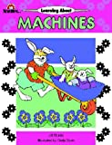 Norris, Jill: Learning about Machines