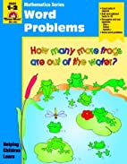 Word Problems by Jo E. Moore