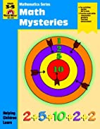 Math Mysteries by Jo E. Moore