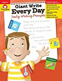 Moore, Jo Ellen: Giant Write Every Day: Grade 1-6
