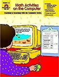 Norris, Jill: Math Activities on the Computer: Grades 1-3