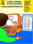 Author Activities on the Computer: Grades…