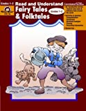Norris, Jill: Read and Understand: Fairy Tales and Folktales