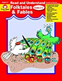 Na: Read and Understand Folktales & Fables: Read & Understand Grade 2-3