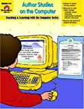 Reum, Debby: Author Studies on the Computer: Grades 4 - 6+