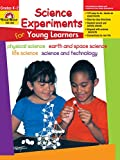 Norris, Jill: Science Experiments for Young Learners