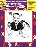 Cheney, Martha: Read and Understand Celebrating Diversity Grades 3-4