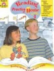Cheney, Martha C.: Reading Practice at Home, Grade 4