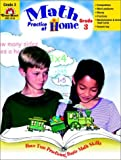 Cheney, Martha C.: Math Practice at Home Grade 3