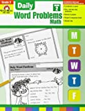 Norris, Jill: Daily Word Problems, Grade 2