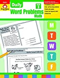 Norris, Jill: Daily Word Problems, Grade 3