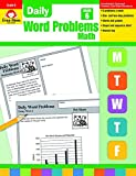 Norris, Jill: Daily Word Problems, Grade 6