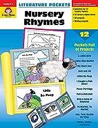 Literature Pockets: Nursery Rhymes, Grades…