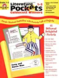 Norris, Jill: Literature Pockets, Caldecott Winners For Grades 4-6: Create Student Portfolios With Pockets Full Of Projects