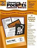 Moore, Jo Ellen: Literature Pockets: Caldecott Winners, Grades 4-6+