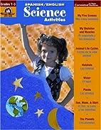 Spanish / English Science Activities, Grades…
