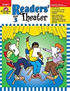 Readers' Theater, Grade 3 by Evan-Moor…