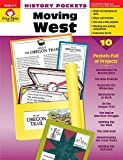 Cheney, Martha: Moving West, Grades 4-6