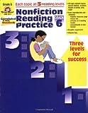 Linnihan, Ellen: Nonfiction Reading Practice, Grade 6