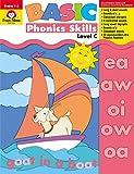 Armstrong, Linda: Basic Phonics Skills Level C