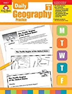 Daily Geography Practice ,Grade 3 by Sandi…