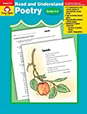 Armstrong, Linda: Read and Understand Poetry, Grades 5-6+