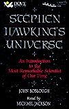 Boslough, John: Stephen Hawking's Universe