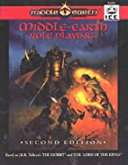 Middle Earth Role Playing, Second Edition…