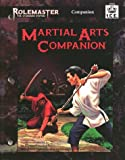Curtis, John: Martial Arts Companion