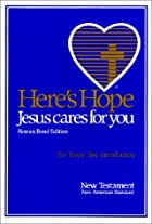 Jesus Cares for You by Bible