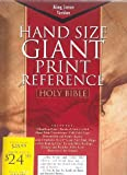[???]: Cornerstone Giant Print Reference Bible
