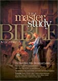 Holman Bible Staff: Cornerstone Master Study Bible