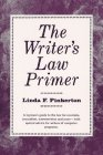 Pinkerton, Linda: The Writer's Law Primer