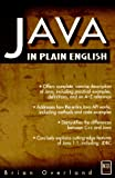 Overland, Brian: Java in Plain English