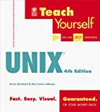 Reichard, Kevin: Teach Yourself UNIX