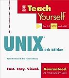 Reichard, Kevin: Teach Yourself Unix